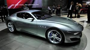 maserati concept cars bbc autos maserati stuns in geneva with alfieri