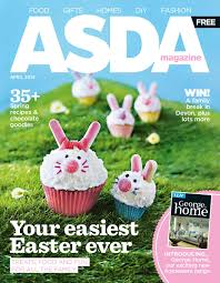 asda magazine april 2014 by asda issuu