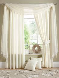 Shabby Chic Voile Curtains by Wisteria Lined Voile Curtains Buy 1 Get 1 Free Http Www Very