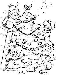 dibujos navideñas para colorear dibujos de arboles navideños para imprimir gif 600 781