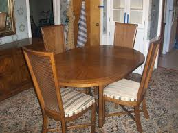 heritage dining room furniture stylish ideas henredon dining table