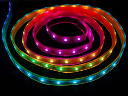 cheap led light strips digital rgb led weatherproof strip lpd8806 32 led id 306