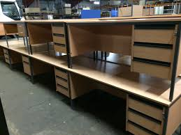 Second Hand Reception Desk by Used Office Furniture Office Furniture Centre
