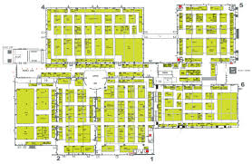 interpom primeurs trade show for potato and vegetable industry