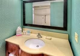 marine boot c bathroom hton inn beaufort sc hotel