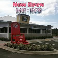 gulf coast burger co home panama city beach florida menu