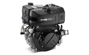 kd420 diesel air cooled kohler