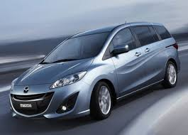 mazda5 vs toyota compare mazda 5 and toyota avensis verso which is better