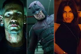 Seeking Trailer Season 2 Daredevil Season 2 Review And Retrospect The Fandomentals