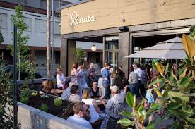 Restaurant Patio Dining 52 Portland Patios To Catch The 2017 Summer Sun Mapped