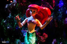 sea journey mermaid guide2wdw