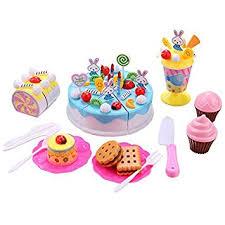jeux cuisine gateau arshiner jeu d imitation cuisine gâteau d anniversaire set du thé 70