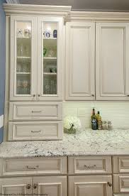 Trim For Kitchen Cabinets by Kitchen Furniture Oxford Ivory Ash Kitchen Cabinets Antique What