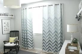 Grey And White Nursery Curtains Grey Nursery Curtains Grey White Nursery Blackout Curtains Gray