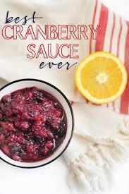 best cranberry sauce recipe pink peppermint design