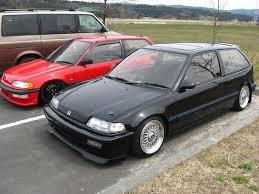 honda car styles ef9 civic retro spirit car style 666 cars