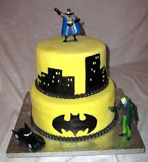 cakes for boys batman birthday cakes for boys