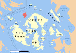 Seattle Zip Codes Map by Waldron Washington Wikipedia