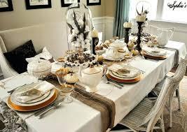 setting dinner table decorations dinner table setting ideas 1 round table setting dinner party table