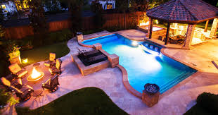 north texas swimming pool builder custom pool designs