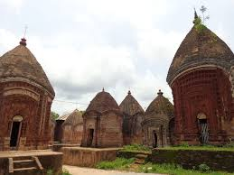 maluti temples are a group of 78 temples in jharkhand