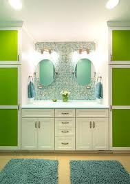 Ideas For Modern Bathrooms Colors 38 Best Green Bathrooms Images On Pinterest Bathroom Ideas Room