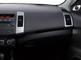 mitsubishi triton 2012 interior 2012 mitsubishi outlander price trims options specs photos