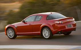 mazda rx 8 goodbye old friend the mazda rx 8 is canceled photo gallery