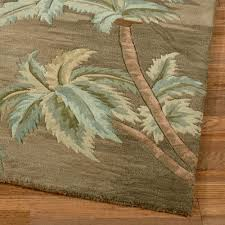 10 Runner Rug Palm Trees Area Rugs