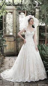 detachable wedding dress straps maggie sottero fall 2015 wedding dresses wedding inspirasi