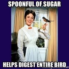 Mary Poppins Meme - mary poppins meme generator