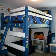 childrens bunk bed storage cabinets child loft bed naderve info