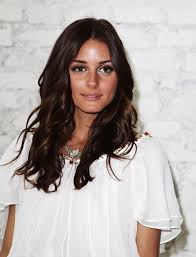olivia palermo long curls olivia palermo hair looks stylebistro