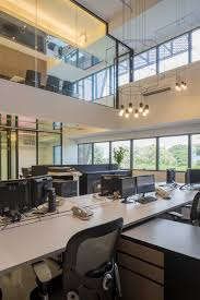 Porta King Portable Buildings Modular Offices Mezzanines Stylish Malaysia Office Partition Workstation Open Plan Supplier