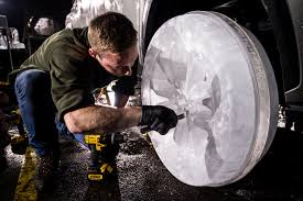 lexus hoverboard creation lexus uses frozen tyres on nx technuovo com