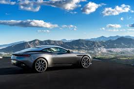 aston martin showroom aston martin simul launches db11 in geneva and singapore senatus