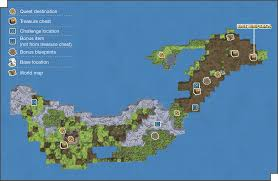 Mad Max Map Image Result For Dragon Quest Builders Map Post Modern Video