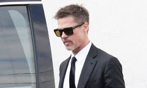 brad pitt to remove his angelina jolie tattoos to have a u0027fresh