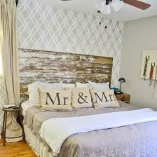 wall stencils for bedroom stenciling a bedroom accent wall stencil stories stencil stories
