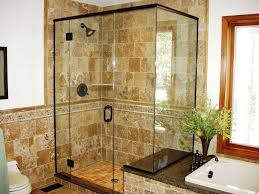 beautiful glass doors glass bathroom doors the perfect home design