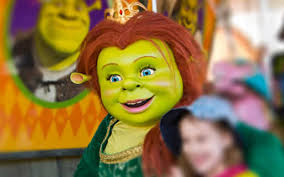 shrek u0027s faire faire dreamworld