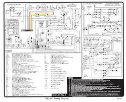 wiring diagram for carrier heat pump the throughout infinity