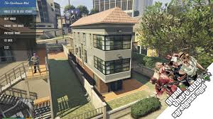 the savehouse mod houses hotels custom savespots lua gta5