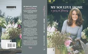 my book my soulful home