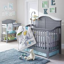 Nursery Bed Sets Buy Dumbo Oh So Nursery Collection 6 Bedding Set
