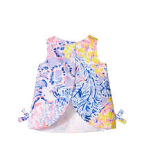 Lilly Pulitzer Baby Clothes Lilly Pulitzer Kids Baby Lilly Shift Infant At Zappos Com