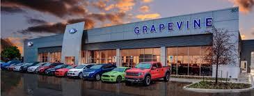 grapevine ford berkshire hathaway automotive volkswagen fiat lexus