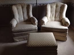 Swivel Rockers With Ottomans 27 Best For Craigslist Images On Pinterest Antique Furniture