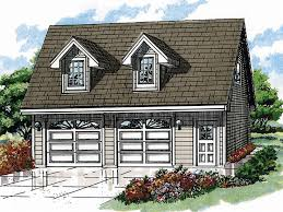 How To Build Dormers Garage Apartment Plans 2 Car Garage Apartment Plan With Dormer