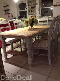 Shabby Chic Dining Tables For Sale by 43 Best Shabby Chic Images On Pinterest Antiques For Sale